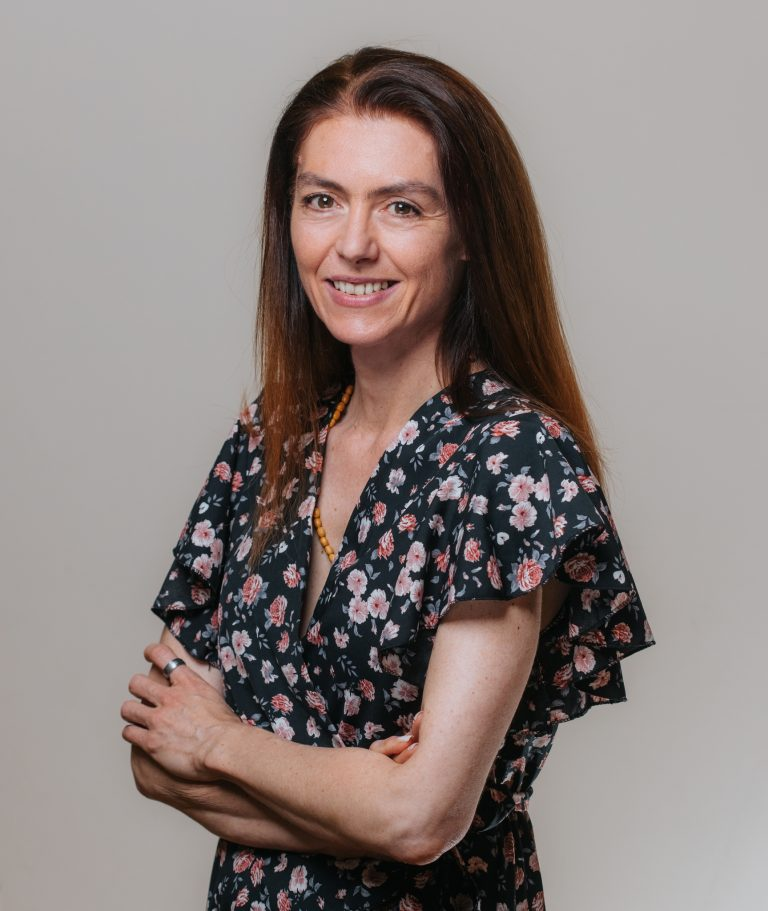 Blanka Andrašić Živalj
