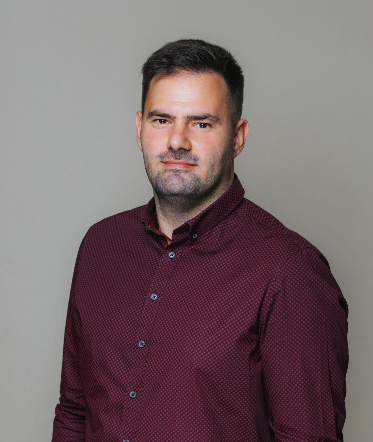 Goran Pahanić