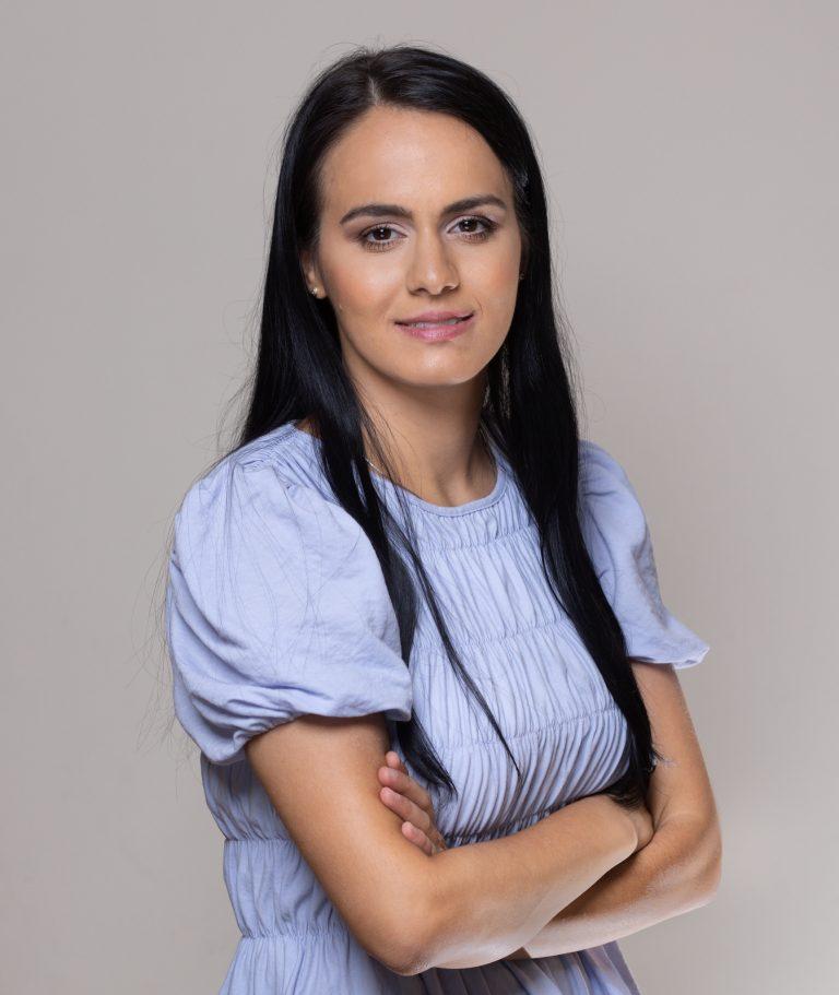 Ivana Pravdić