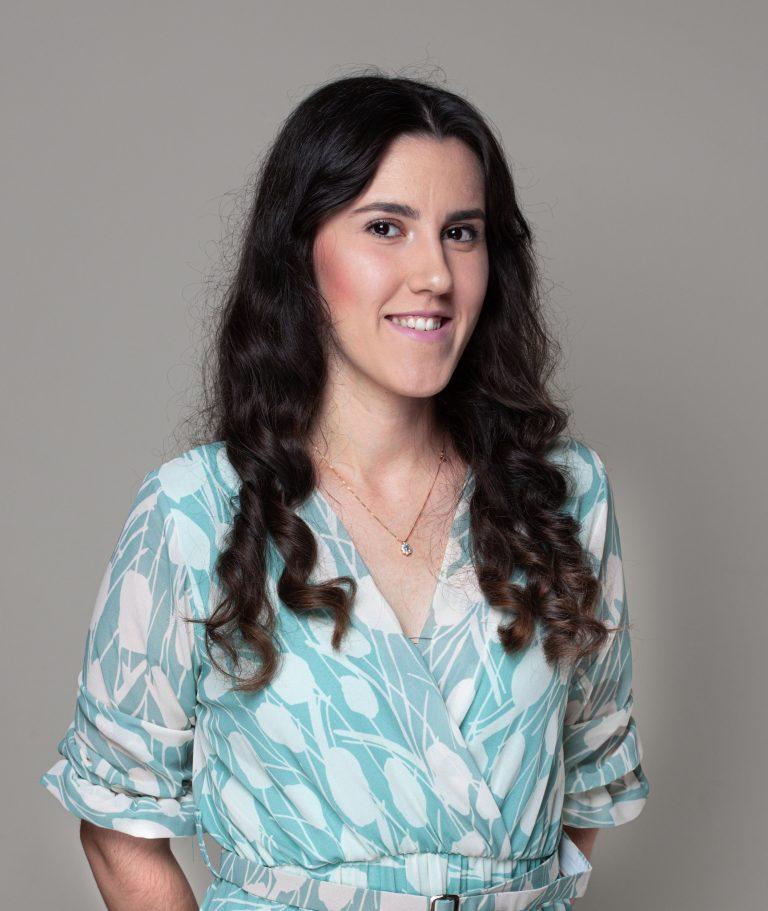 Marija Kristina Bradvica