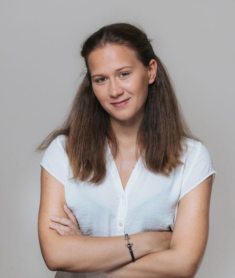 Mia Mikulić