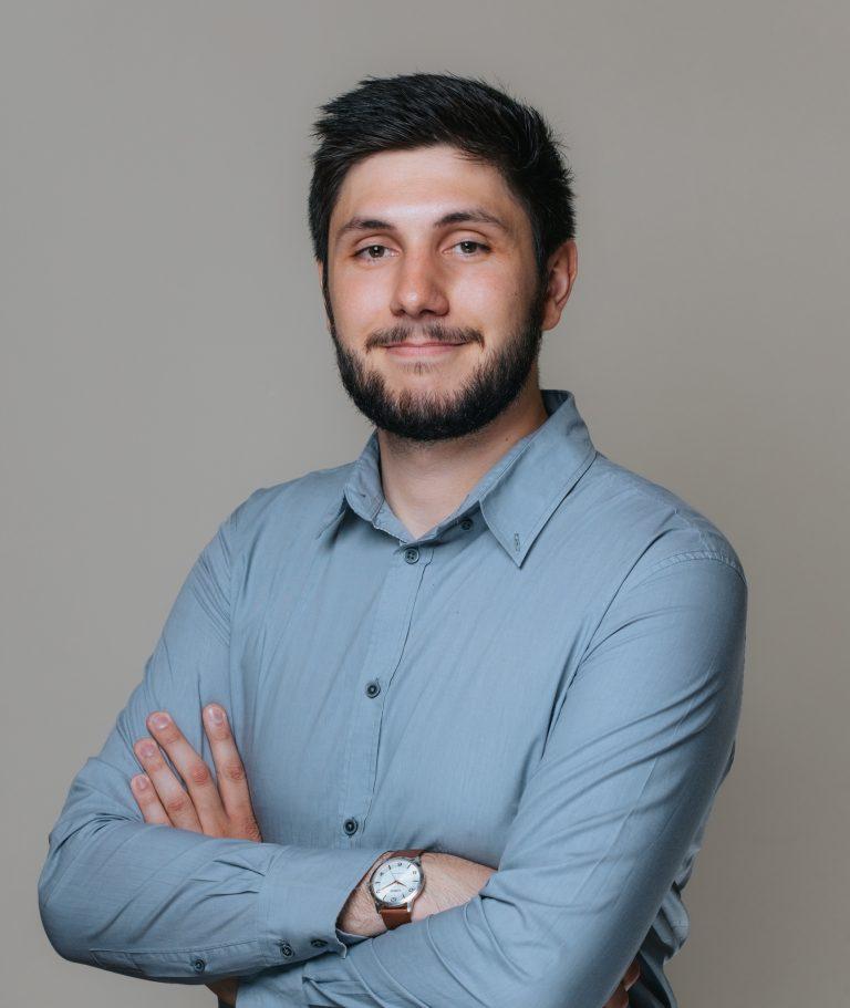 Stjepan Mrganić